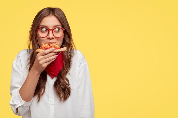 jak powstrzymać apetyt