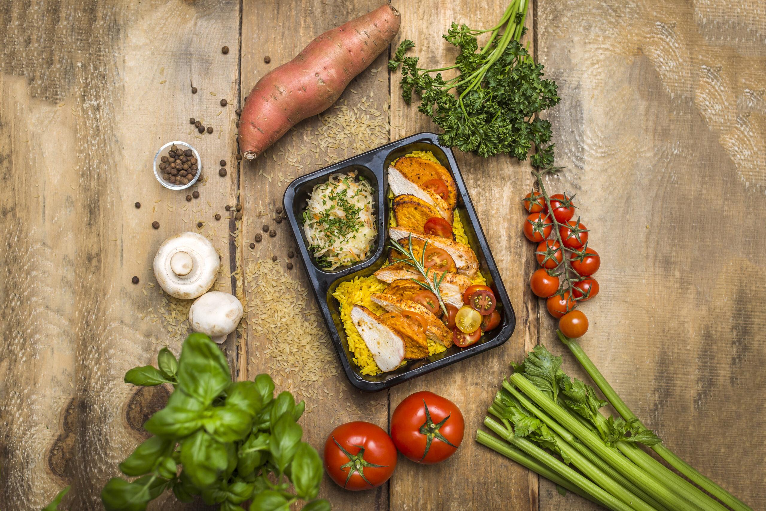 Tani Catering Dietetyczny Ossy