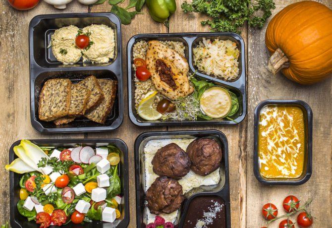 Dieta Standard Premium