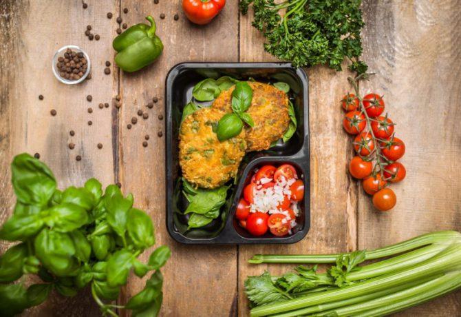 Dieta Vegetariańska